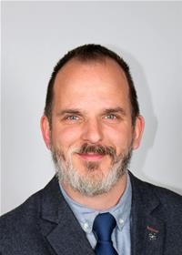 Profile image for Cllr Gareth Ratcliffe
