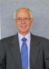 Profile image for Cllr John Hill
