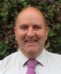 Cllr Andrew James