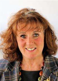 Cllr Karen Laurie-Parry